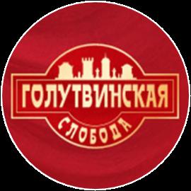GOLUTVINSKAYA SLOBODA